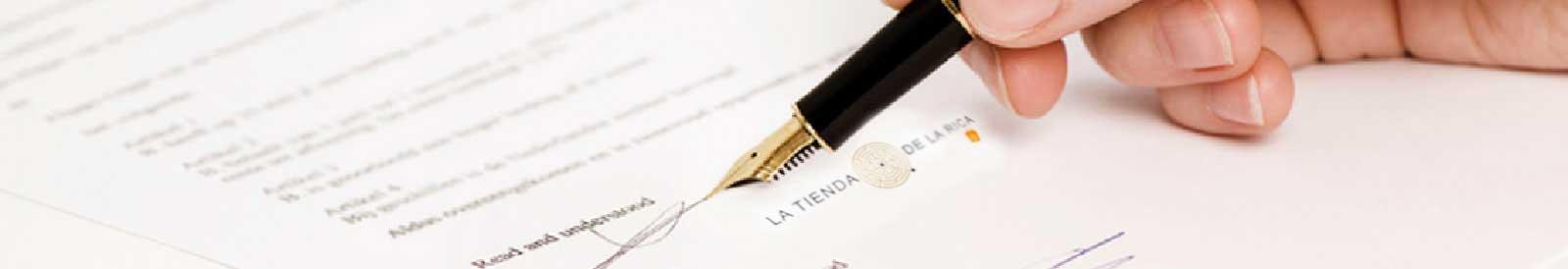 Cabecera información legal LTDLR
