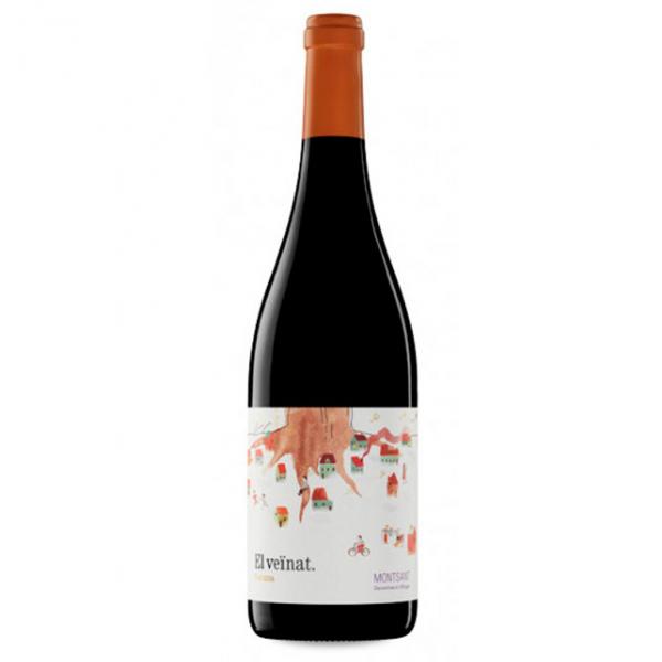 Botella-El-Veïnat-Garnacha-2019