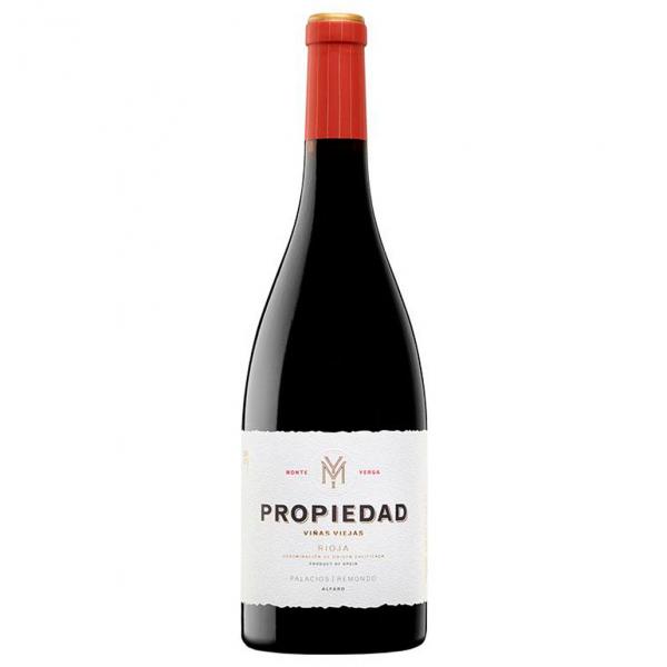 -Botella-Propiedad H. Remondo 2017